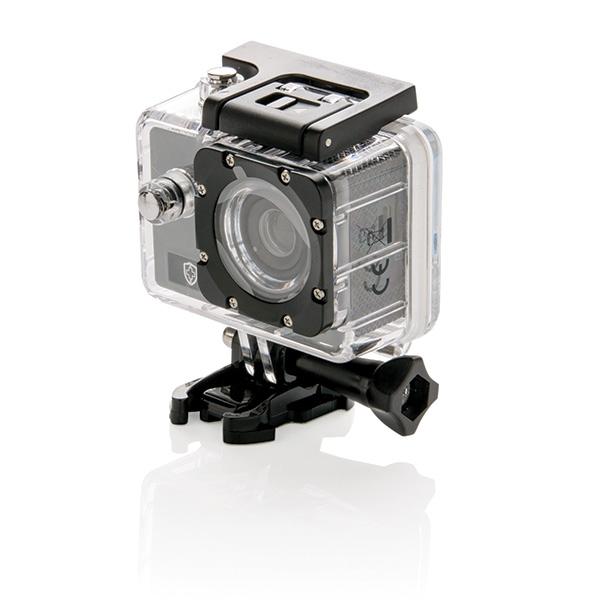 Caméra publicitaire Training sport - cadeau d'entreprise high-tech