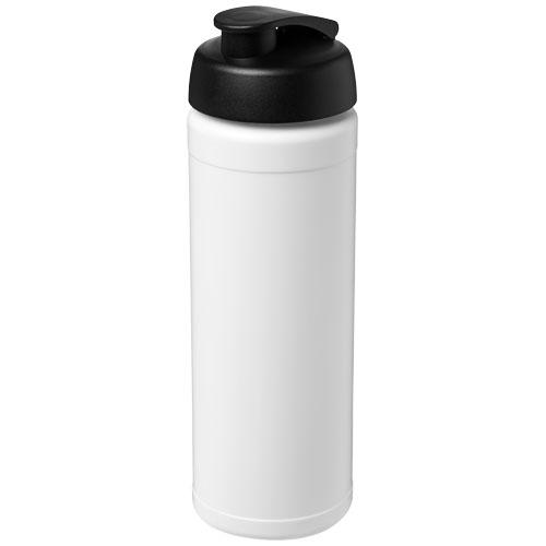 Bouteille de sport publicitaire Baseline® Plus 750 ml avec couvercle à clapet