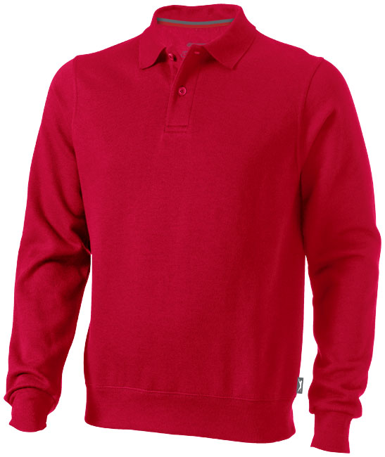 Sweat shirt publicitaire Slazenger™ Referee - sweat shirt personnalisable