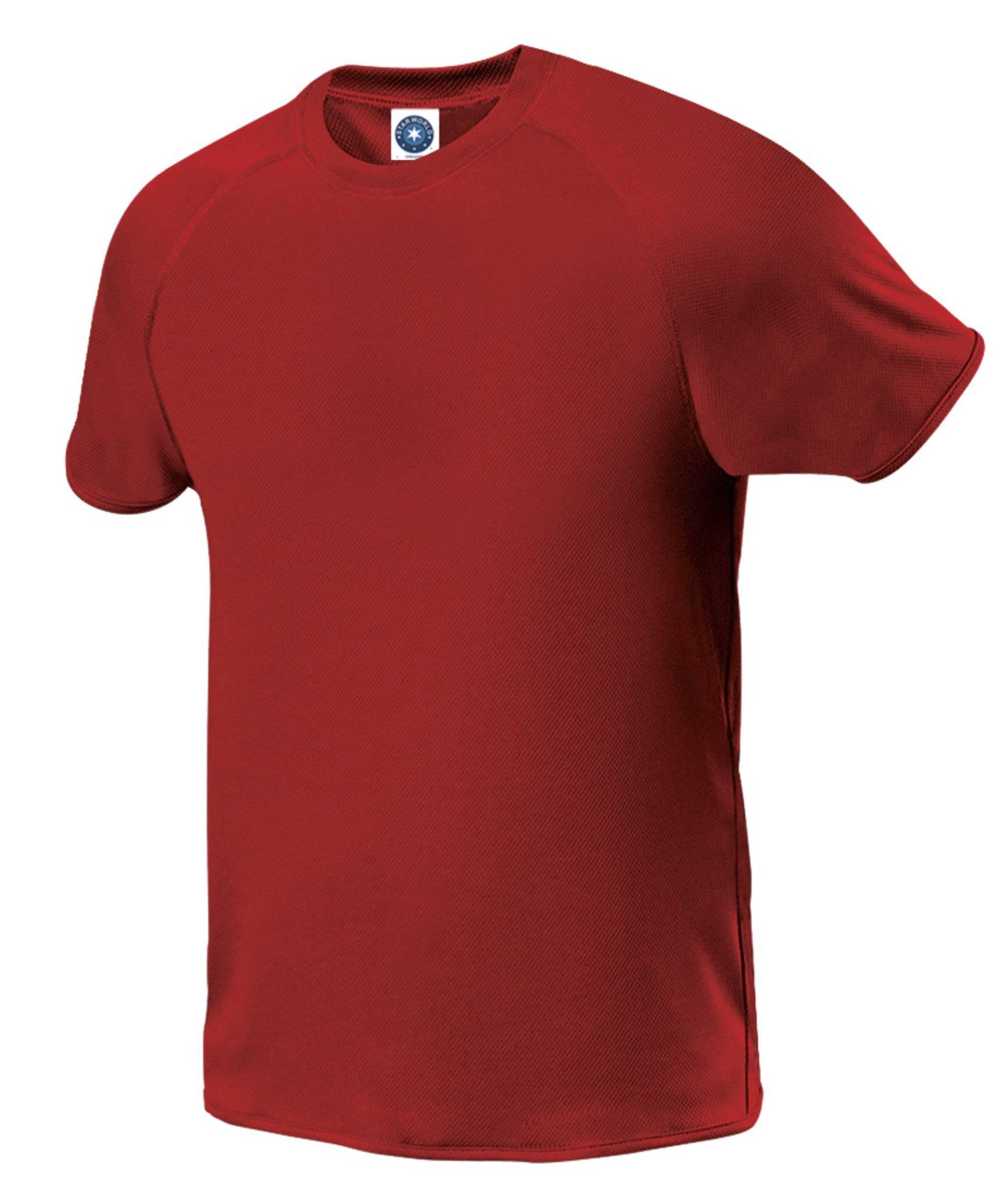 T-shirt personnalisable Sporti - t-shirt publicitaire