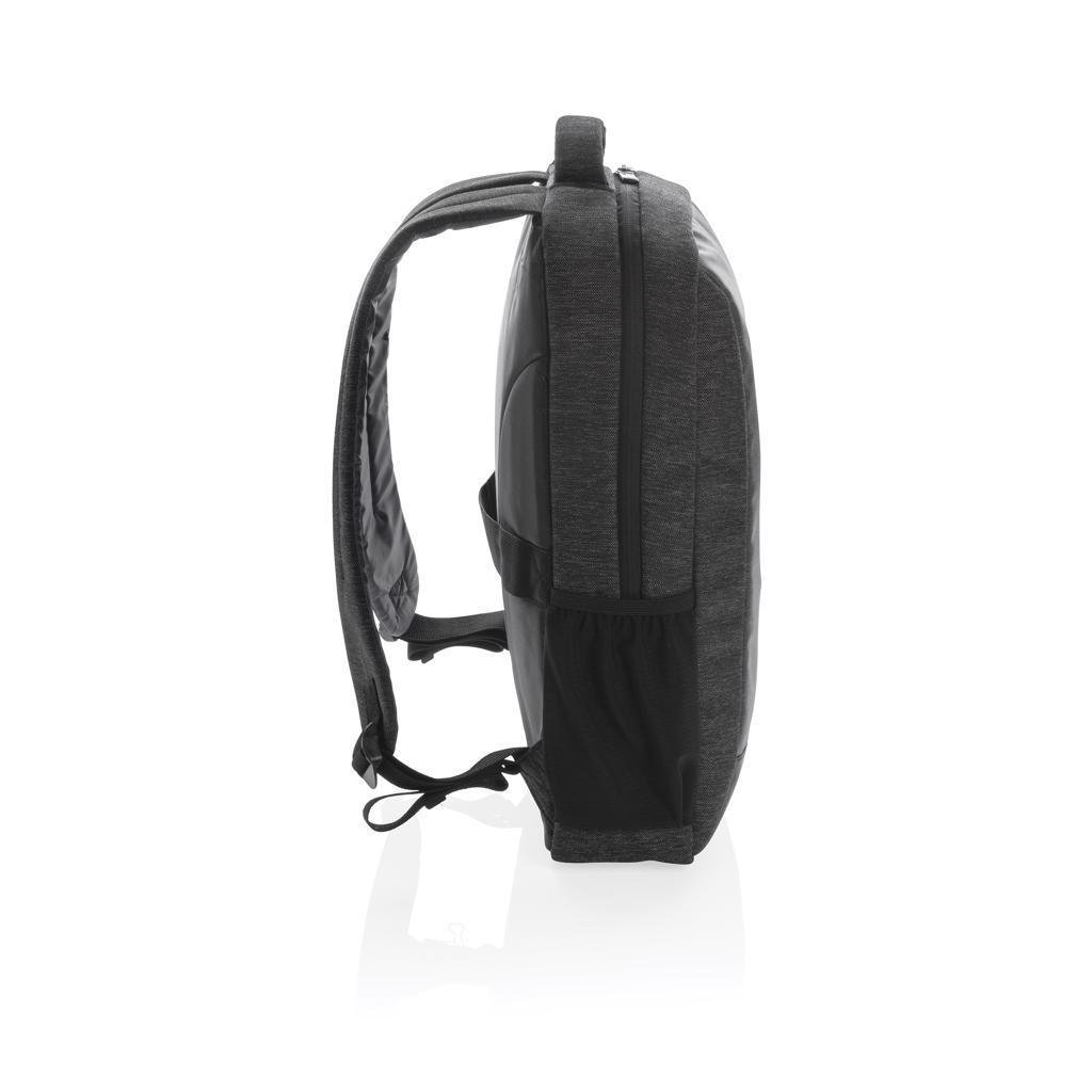 sac à dos publicitaire Light - sac ordinateur personnalisable