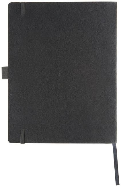 Carnet publicitaire - Bloc-notes publicitaire Journalbooks® IPad - noir