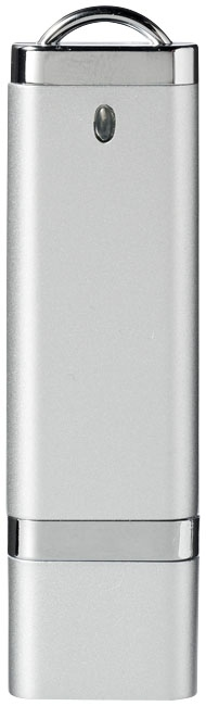 Clé USB publicitaire Flat - cadeau publicitaire
