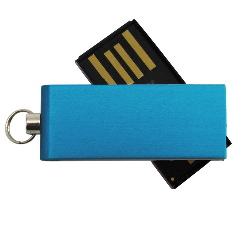 Objet publicitaire - Clé USB publicitaire Twist