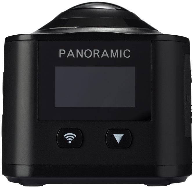 Cadeau publicitaire - Caméra WiFi 360° Olga