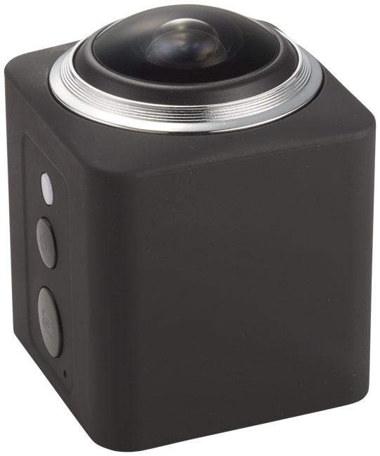 Cadeau d'entreprise - Caméra WiFi personnalisable 360° Olga