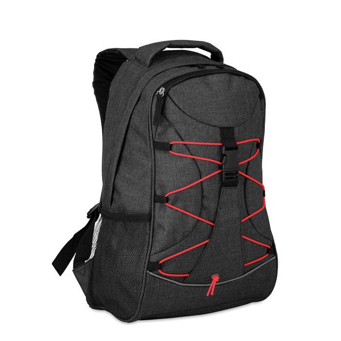 cadeau publicitaire - sac à dos personnalisé Glow Lema