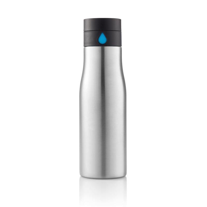 Bouteille de suivi d'hydratation Aquaplus