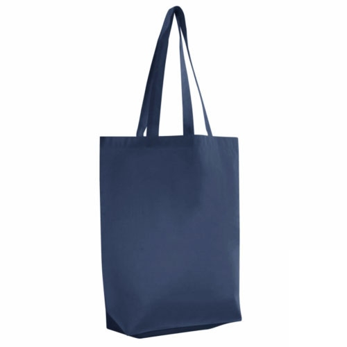 Sac shopping publicitaire écologique Biotifull - sac coton bio personnalisé
