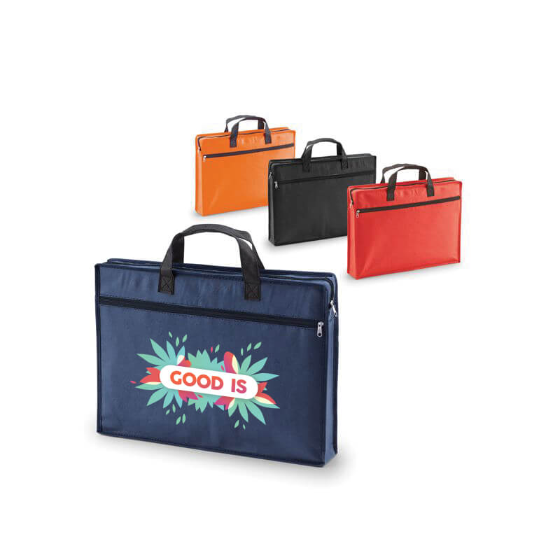 Goodies salons - Porte-documents Know