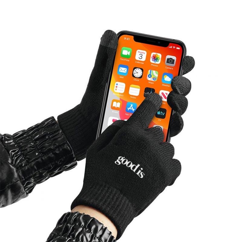 Cadeaux publicitaires - Gants tactiles Touch Screen