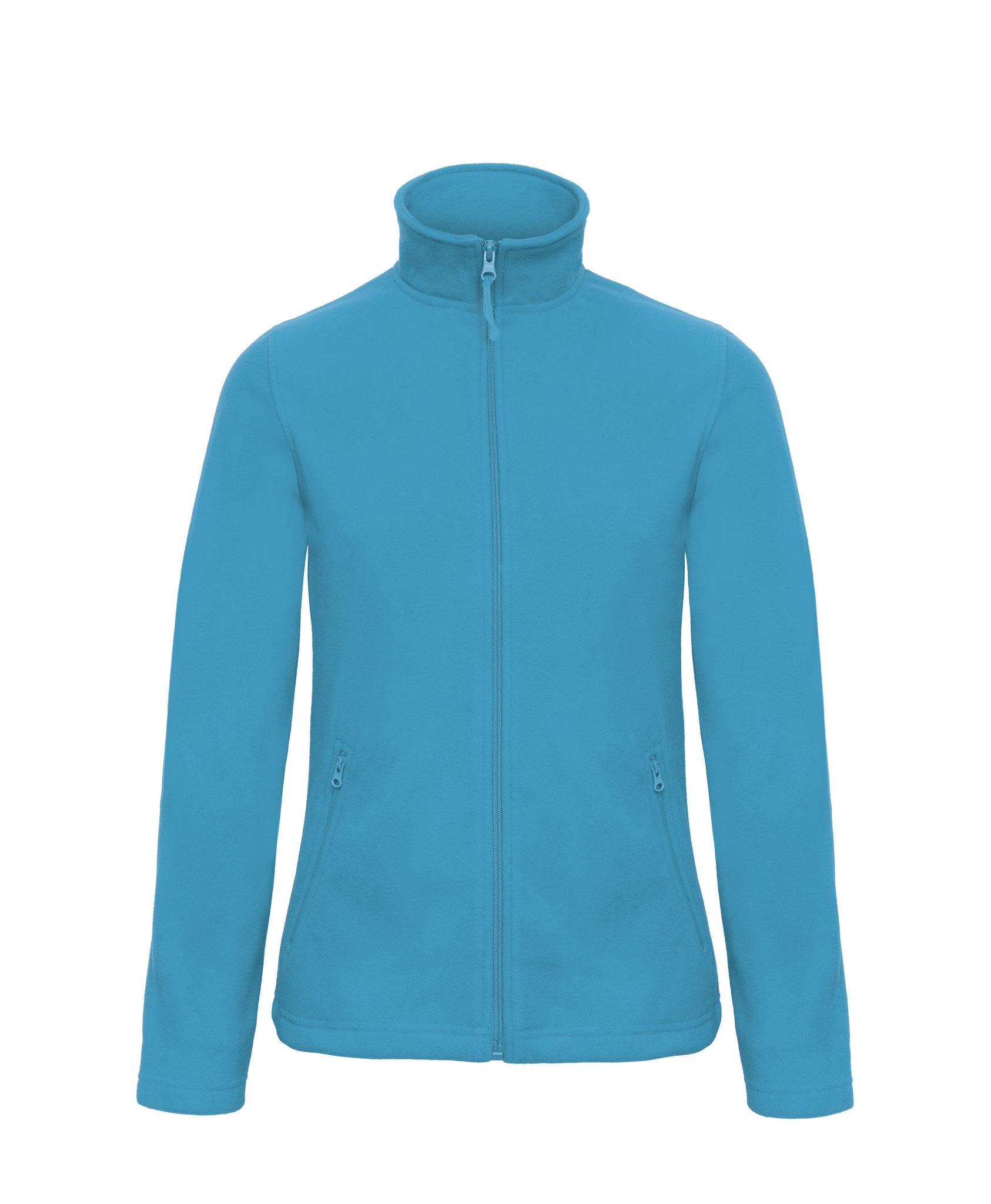Veste polaire personnalisable Fleece - cadeau d'entreprise pour femme