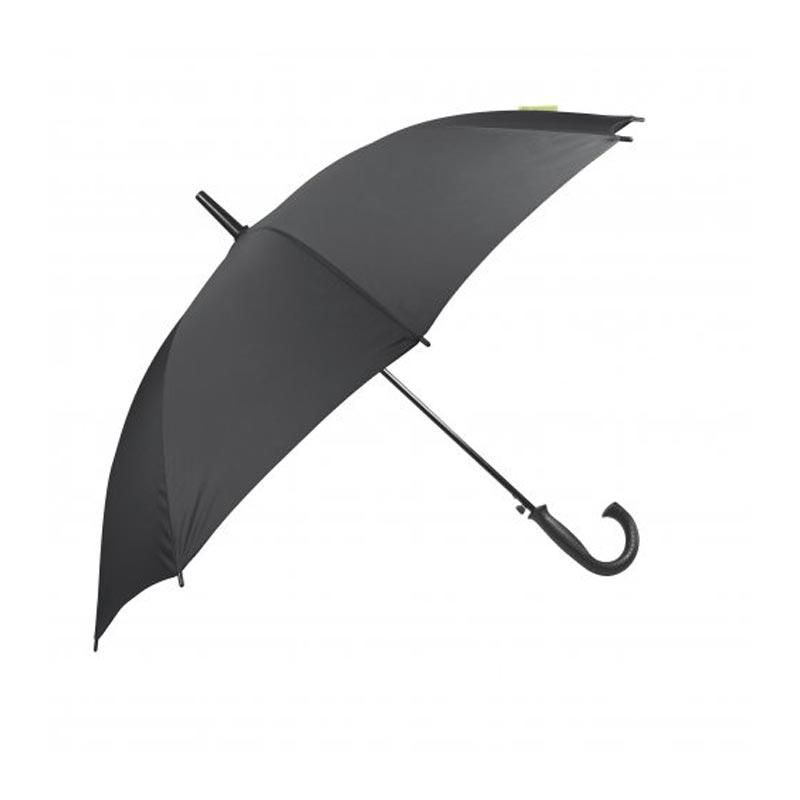 Parapluie publicitaire Sing'in - noir