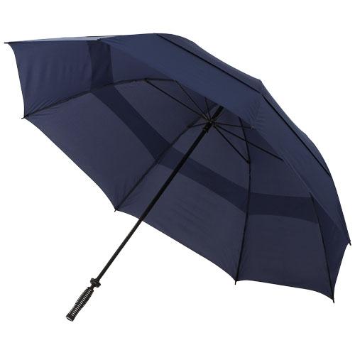 Parapluie promotionnel toile ventilé tempête Bedford - objet publicitaire
