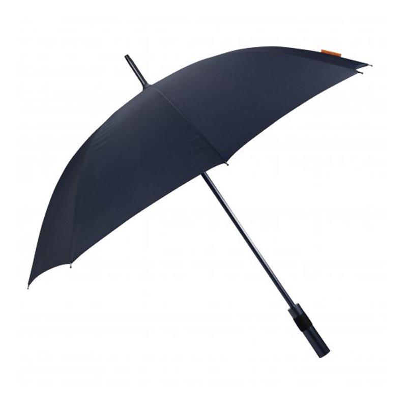 Parapluie publicitaire Alucolor noir