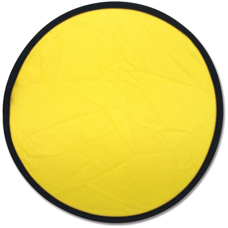 goodies plage - frisbee pliable personnalisé et pochette Boosty