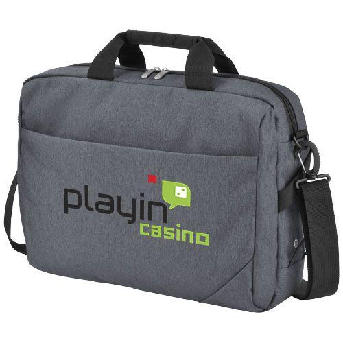 sacoche pour ordinateur publicitaire Navigator - sacoche personnalisable
