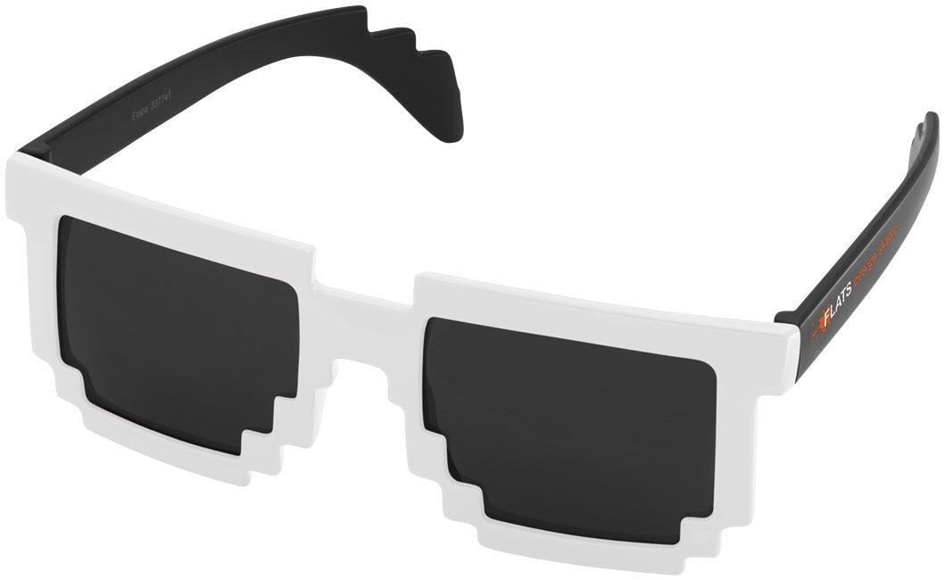 goodies - Lunettes de soleil publicitaire Pixel