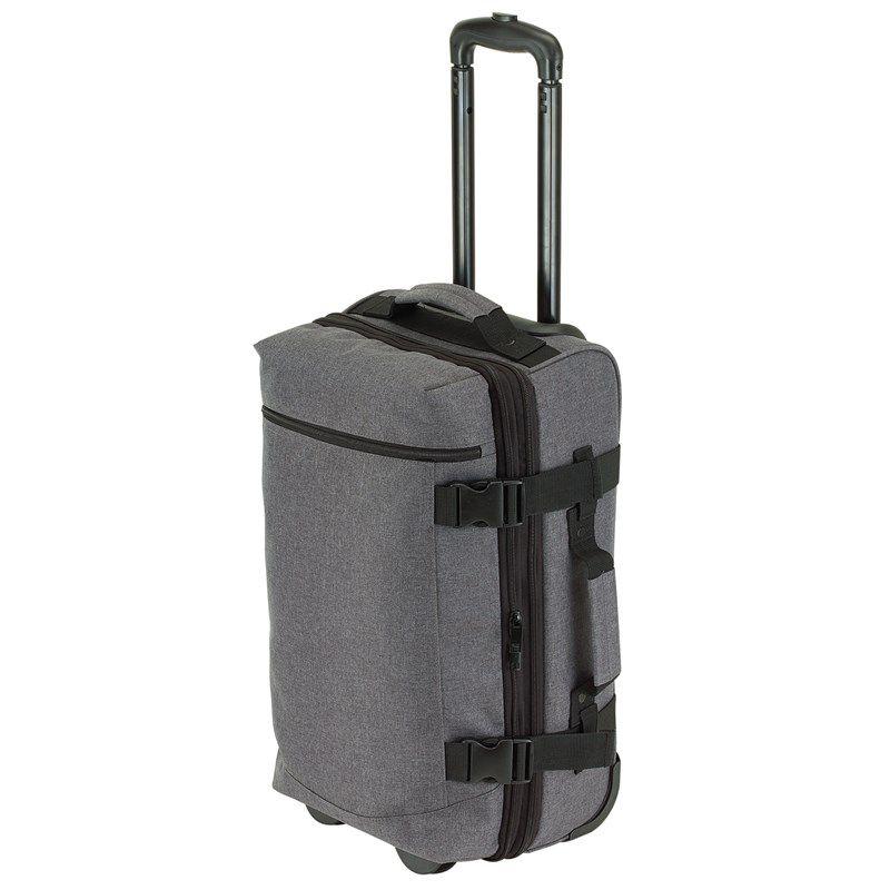 Trolley personnalisé Visibly - cadeau d'entreprise voyage