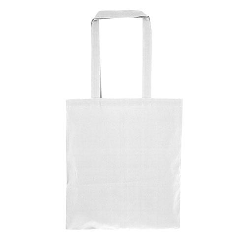 tote bag en coton personnalisé Event blanc