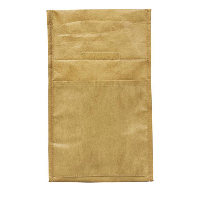 Support de communication responsable - Lunch Bag isotherme Papyrus