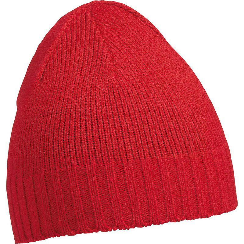 Bonnet promotionnel Cousteau noir - bonnet publicitaire