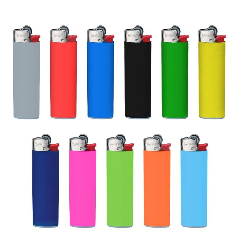 Briquet publicitaire J23 Lighter - Coloris disponibles