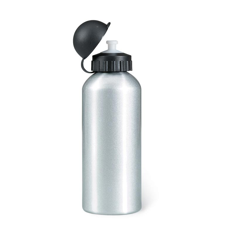 Gourde métallique (600 ml)