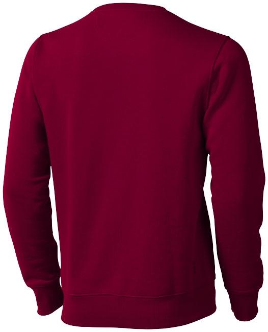 Sweater publicitaire ras du cou Surrey - sweat publicitaire