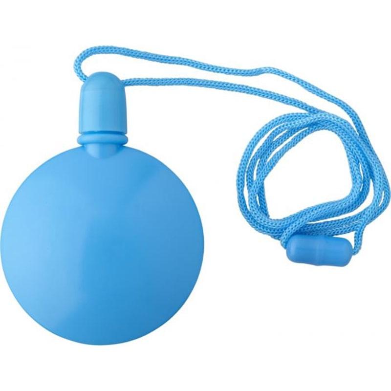 Flacon à bulles Blist - jouet publicitaire
