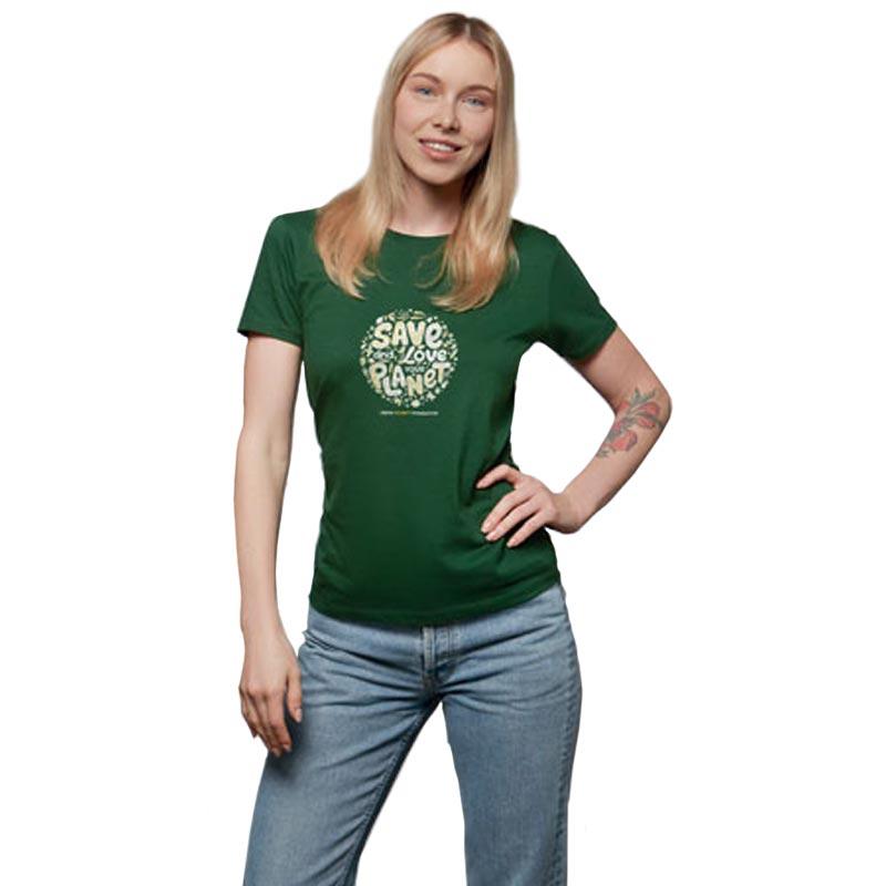 T- shirt publicitaire femme en coton Imperial 190 g - Goodies textile