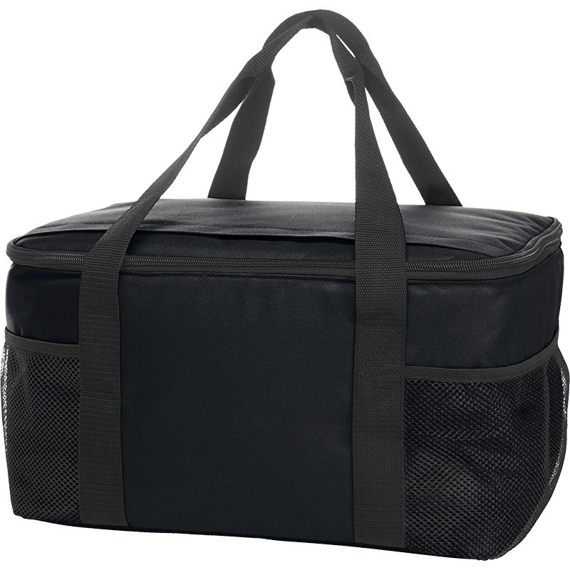 Sac isotherme publicitaire Family blanc