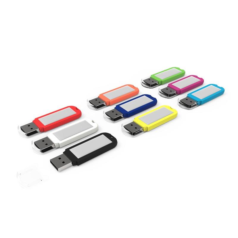 Clé USB publicitaire Spectra 3.0 - Coloris disponibles
