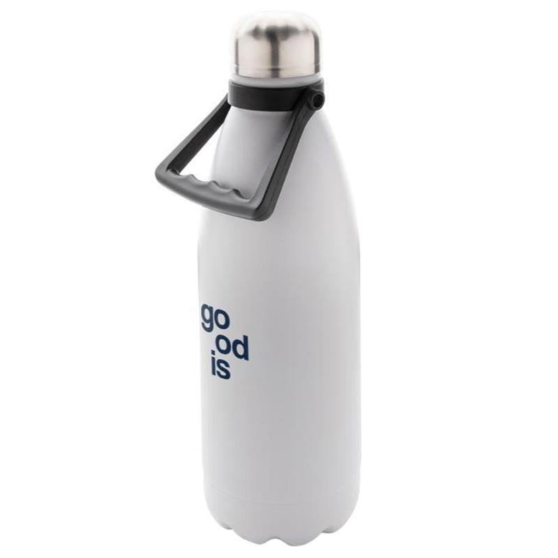 Grandes bouteilles isothermes publicitaires pour vos salariés
