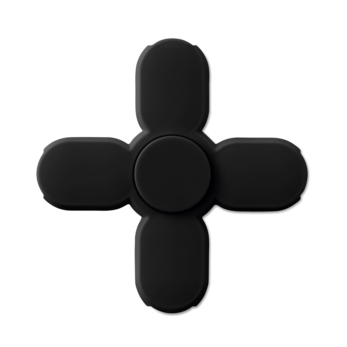 Goodies - Spinner personnalisé hub  - noir