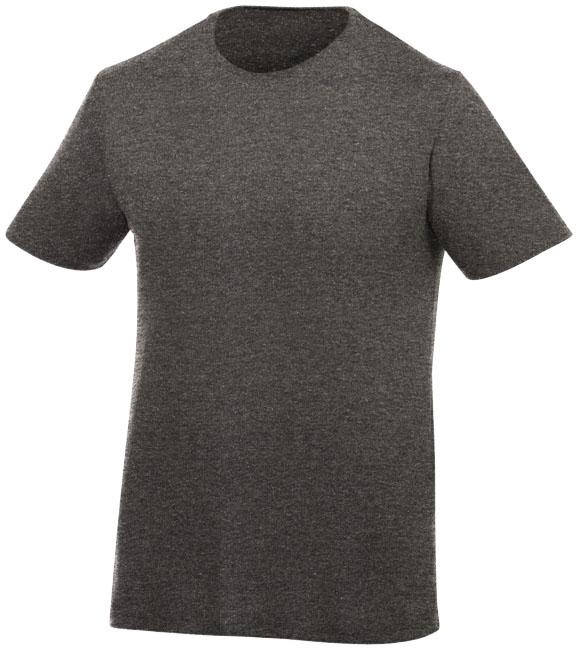 T-shirt publicitaire manches courtes Finney - Tee-shirt promotionnel