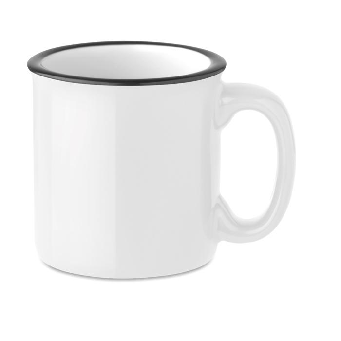 Mug personnalisable céramique
