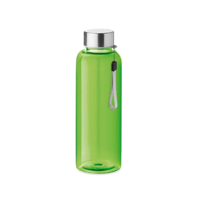 Gourde personnalisable en plastique recyclé Utah