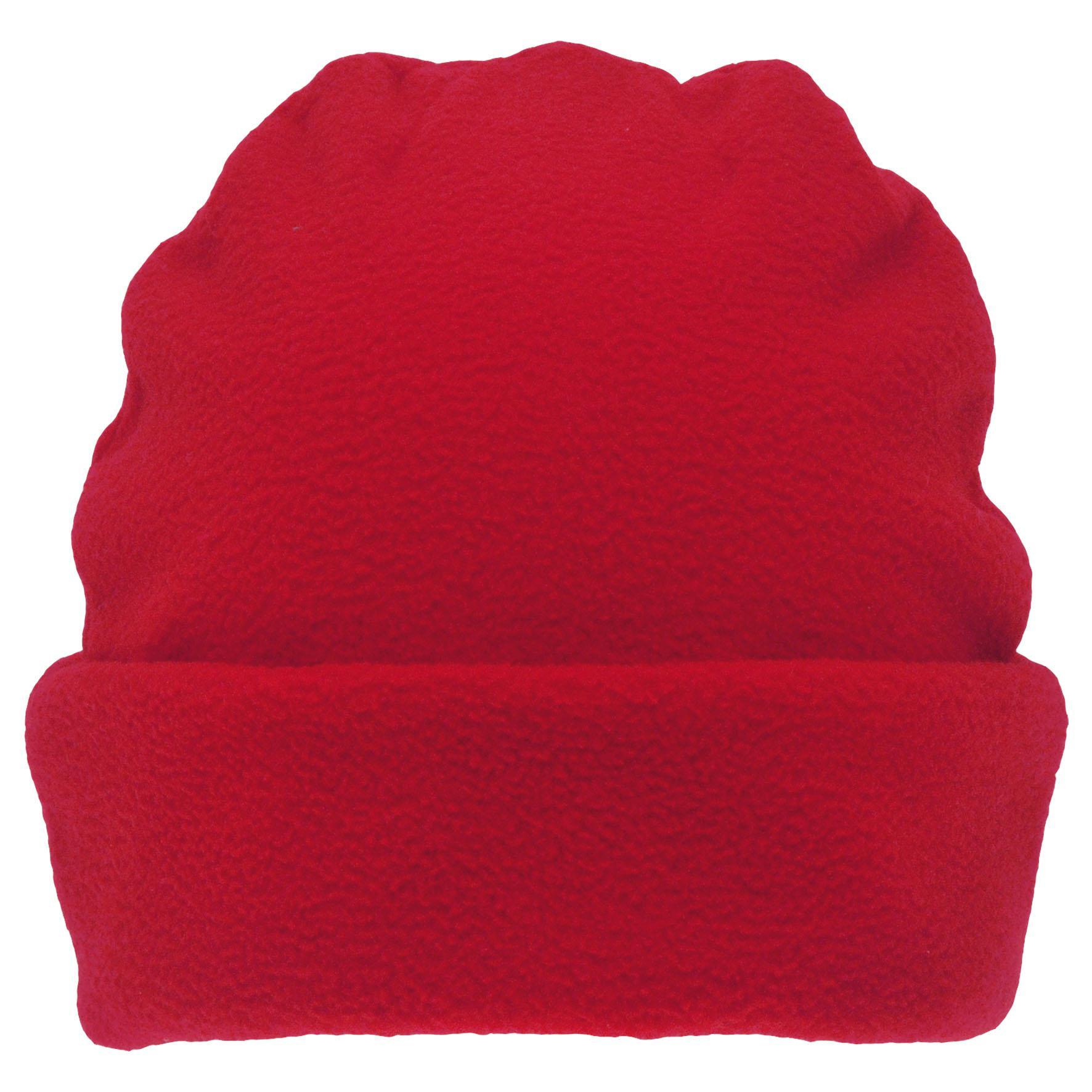 Bonnet publicitaire polaire M - Cadeau d'entreprise