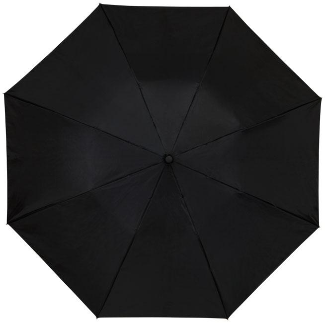 """Parapluie personnalisé automatique 21"""" Night sky - parapluie publicitaire"""
