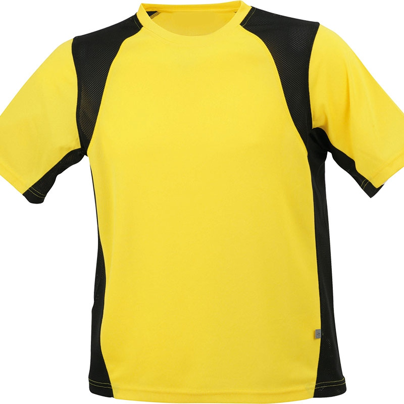 Tee-shirt publicitaire running homme Lucas - Cadeau publicitaire sport