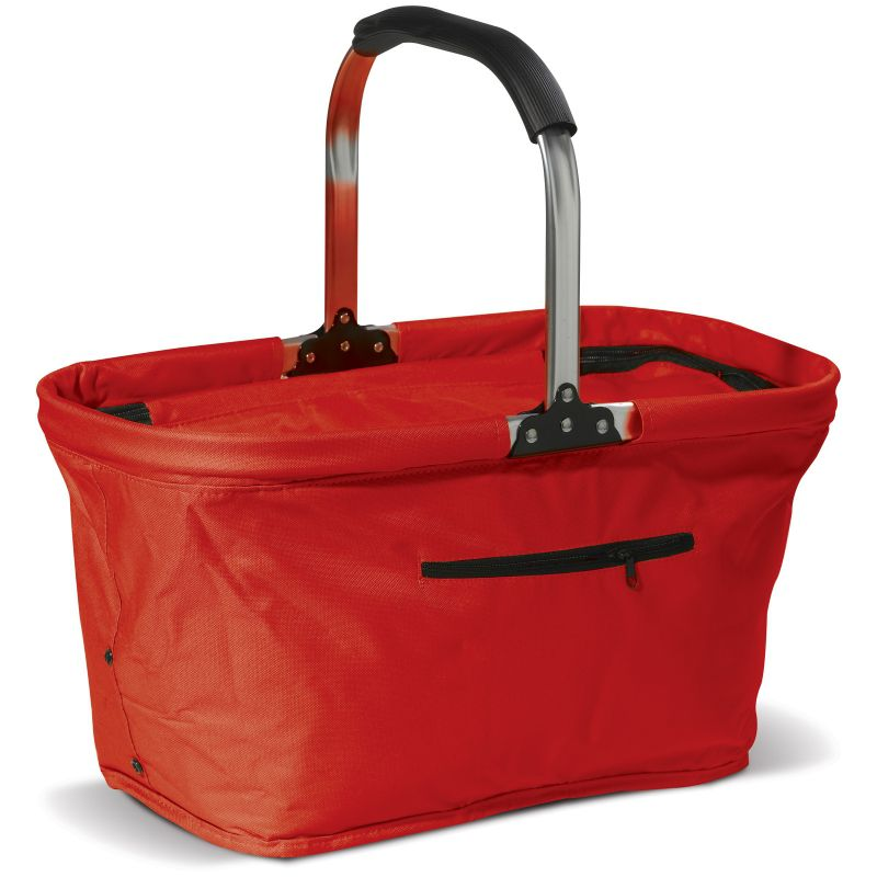 Sac isotherme personnalisable panier piable Easy