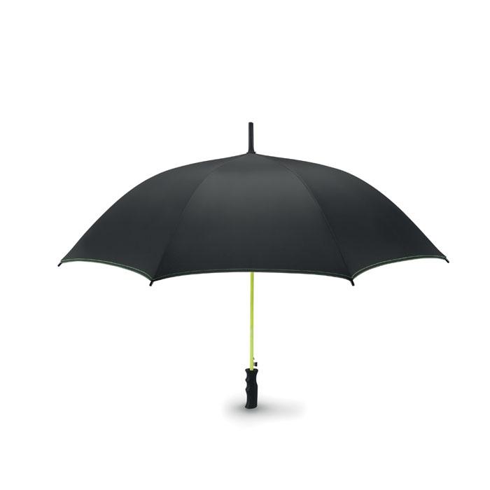 Parapluie publicitaire tempête Skye - bleu