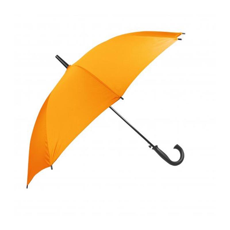 Parapluie publicitaire Sing'in - orange