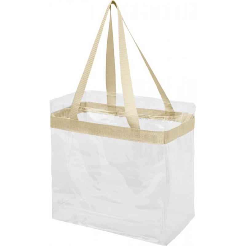 Sac shopping publicitaire Hampton - sac shopping personnalisable