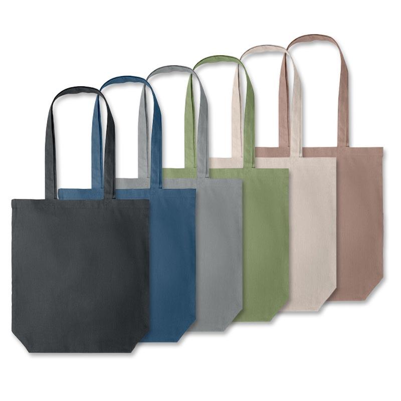 Tote bag publicitaires 6 coloris Naima