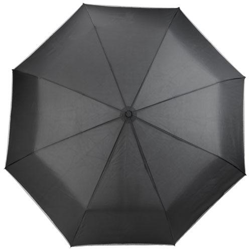 Parapluie automatique publicitaire et lampe LED Luminous