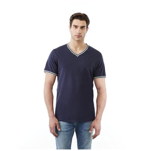 T-shirt publicitaire en coton homme Elbert - Textile publicitaire