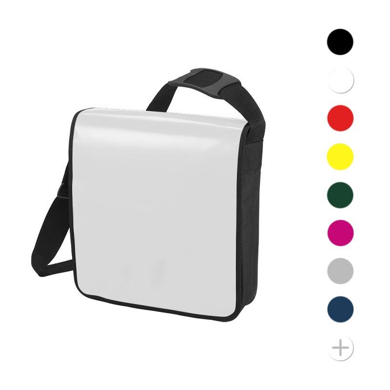 Sacoche publicitaire Modul 1 vertical - Coloris disponibles