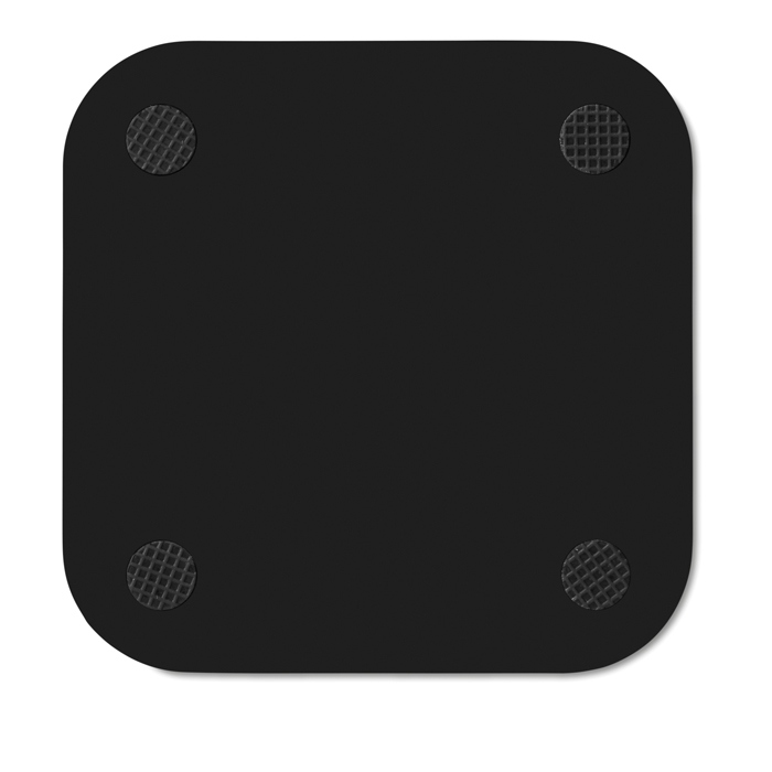 Cadeau d'entreprise - Chargeur publicitaire à induction 4000 mAh Unipad